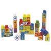 Mega Bloks First Builders - Build 'n Learn - ABC Spell!