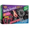 Wacky Scratch Activity Kits