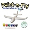 Paint-n-Fly Glider