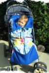 SnuggleTite Stroller Bag