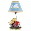 Teamson Kids Table Lamp - Transportation