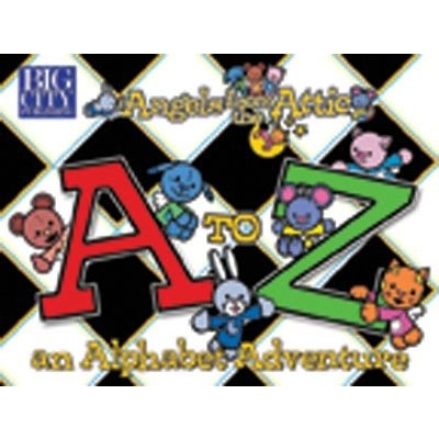 A to Z Alphabet Collection