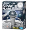 Light-Up Space Planetarium