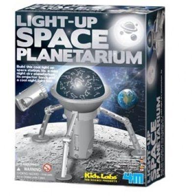 Light-Up Space Planetarium