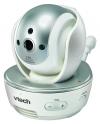 Safe & Sound Pan & Tilt Full Color Video Monitor (VM333)