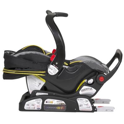 Inertia Infant Car Seat
