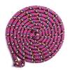 8' Rasberry Confetti Jump Rope