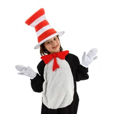 Kids Cat in Hat Kit