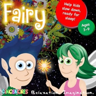 Fairy Sleepy Story