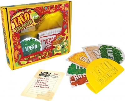 Taco Takeover™