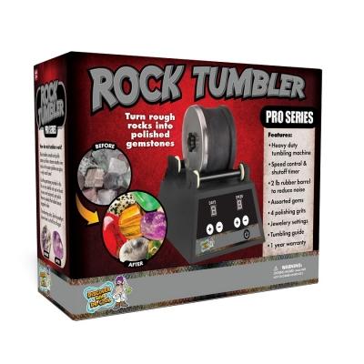 Rock Tumbler - Pro Series