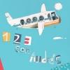 Uno, Dos, Tres Con Andres! CD(Andrés Salguero)