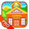 Webber Core Curriculum Vocabulary Cards PreK-K App