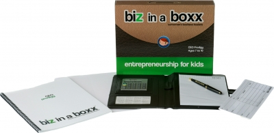 Biz in a Boxx CEO Prodigy