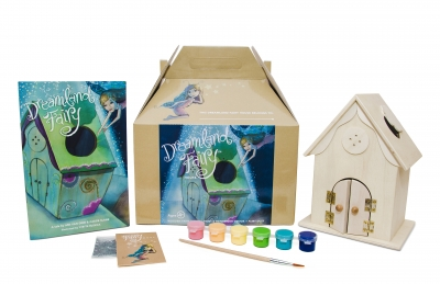 Dreamland Fairy Kit
