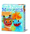 Sock Puppet Monsters Kit