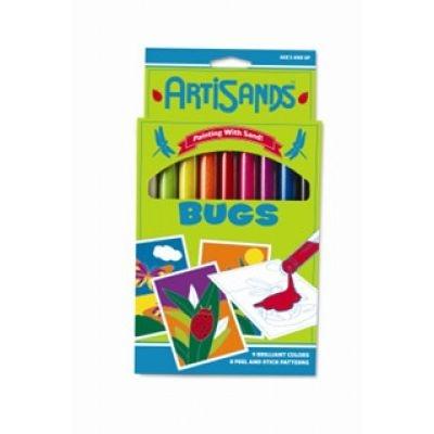 Bugs Mini Kit