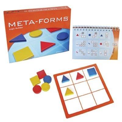 META-FORMS™ Logic Builder