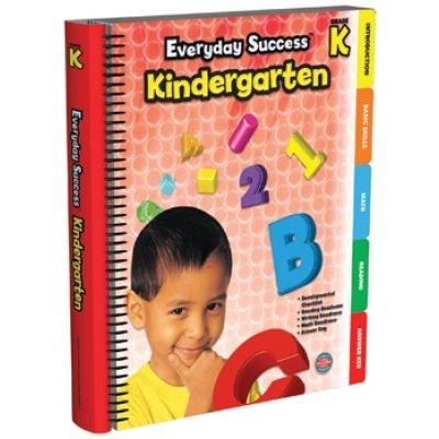 Everyday Success: Kindergarten