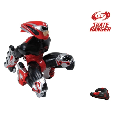 Acrobatic Skate Ranger