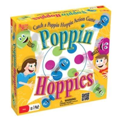 Poppin Hoppies