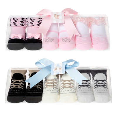 Boys and Girls Socks
