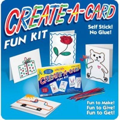 Create-A-Card Fun Kit