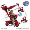 Smart-Trike Zoo