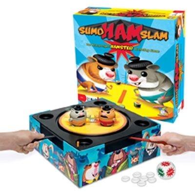 Sumo Ham Slam™