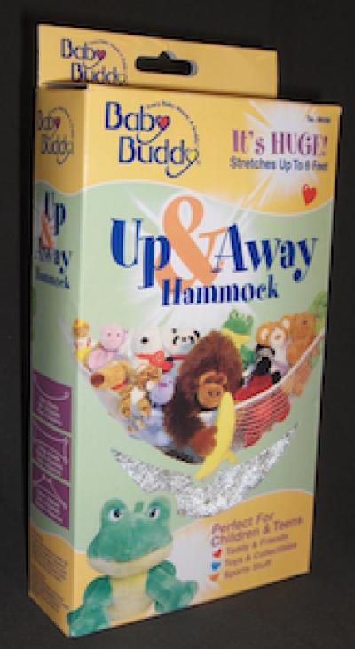 Baby Buddy Up & Away Hammock