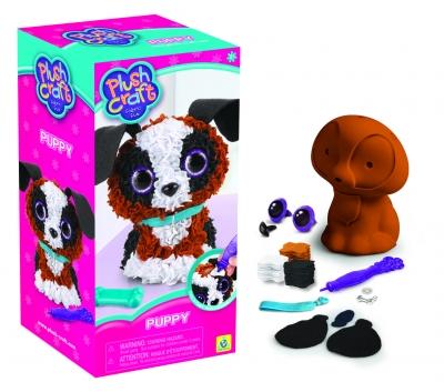 PlushCraft® 3D Puppy
