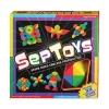 SepToys™  Seven Sided Design Blocks