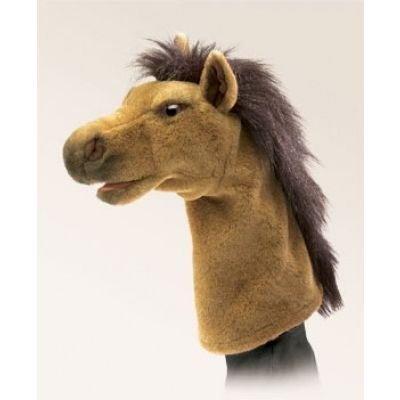 Horse Stage Puppet