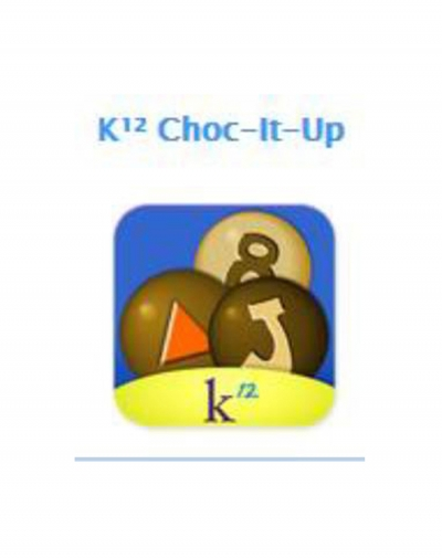 K12 Choc It Up