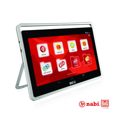 nabi Big Tab HD 20