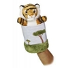Pop Up Puppets - Tiger
