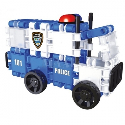 CLICS Police Hero Squad