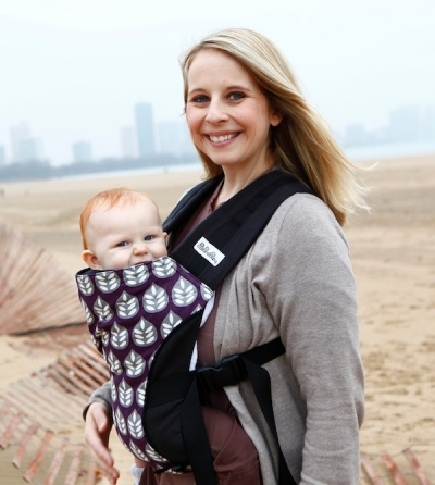Pikkolo Baby Carrier By Catbird Baby Creative Child