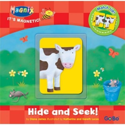 Match Up: Hide and Seek!