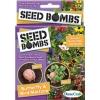 Butterfly & Bird Mixture Seed Bombs