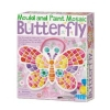 Mould and Paint / Mosaic Butterfly