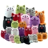 Dicke Katze & Friends Collectible Plush