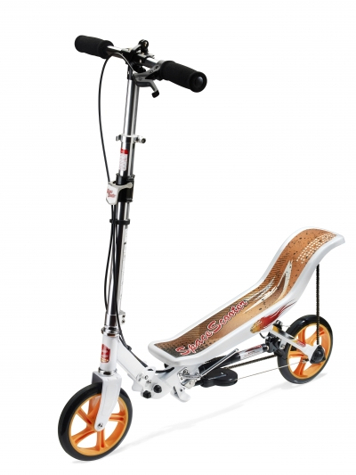 Space Scooter®