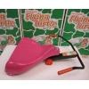 Flying Turtle - Magenta Pink