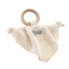 RiNGLEY Natural Teething Toys