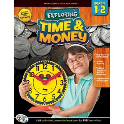 Exploring Time & Money