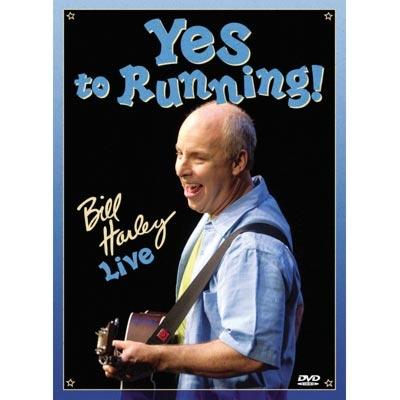 Yes to Running! Bill Harley Live DVD