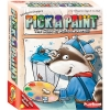 Pick A Paint™ Game