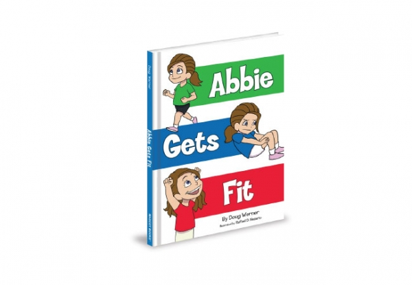 Abbie Gets Fit