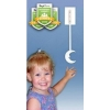 KidSwitch™ The Light Switch Extension